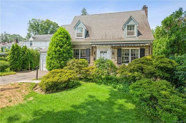 26 Sheldon Avenue, New Rochelle, NY 10801 (MLS #H6105440) :: Carollo Real Estate