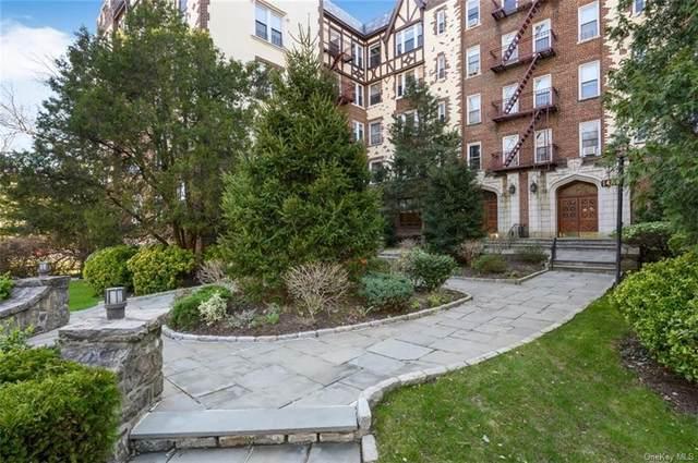 1468 Midland Avenue 2F, Bronxville, NY 10708 (MLS #H6105528) :: RE/MAX RoNIN