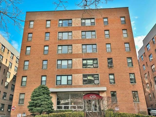 10 N Broadway 6C, White Plains, NY 10601 (MLS #H6106148) :: Howard Hanna | Rand Realty
