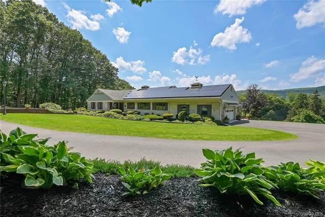 11 Rose Hill Road, Montebello, NY 10901 (MLS #H6106196) :: Corcoran Baer & McIntosh