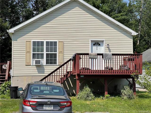 99 Timber Hill Lane, South Fallsburg, NY 12779 (MLS #H6106270) :: Frank Schiavone with Douglas Elliman