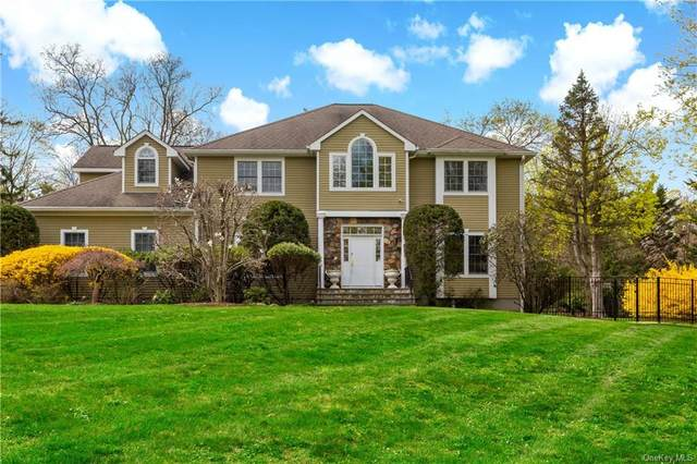 286 Elm Road, Briarcliff Manor, NY 10510 (MLS #H6106285) :: RE/MAX RoNIN