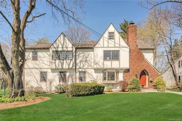 78 Carthage Road, Scarsdale, NY 10583 (MLS #H6106367) :: Mark Seiden Real Estate Team