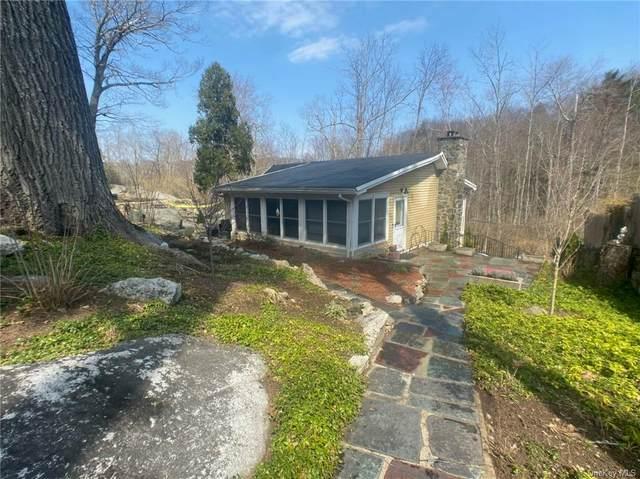 25 Evergreen Road, Putnam Valley, NY 10579 (MLS #H6106437) :: Mark Seiden Real Estate Team