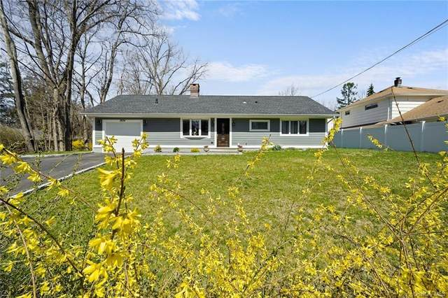 2834 Crompond Road, Yorktown Heights, NY 10598 (MLS #H6106458) :: Mark Boyland Real Estate Team