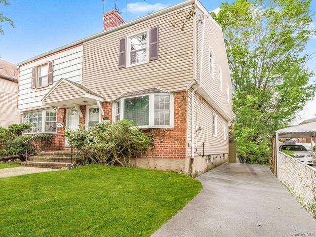 76-12 162nd Street, Flushing, NY 11366 (MLS #H6106468) :: Signature Premier Properties