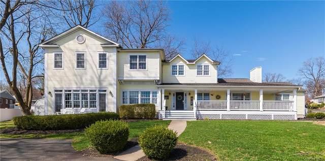 30 Chestnut Street, Stony Point, NY 10980 (MLS #H6106540) :: Corcoran Baer & McIntosh