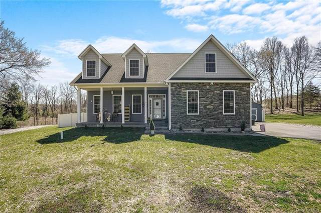 15 Briarwood Lane, New Windsor, NY 12553 (MLS #H6106627) :: Signature Premier Properties