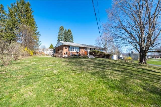 27 Finneran Lane, Pine Bush, NY 12566 (MLS #H6106857) :: Cronin & Company Real Estate