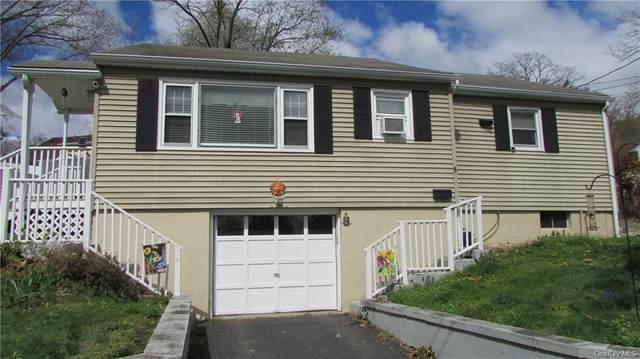 8 Laurel Lane, Highland Falls, NY 10928 (MLS #H6106925) :: McAteer & Will Estates | Keller Williams Real Estate