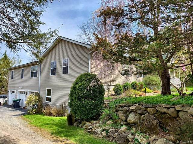 5 Rabbit Hill Road, Warwick, NY 10990 (MLS #H6106977) :: Cronin & Company Real Estate