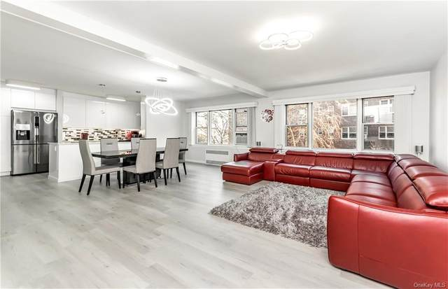 3850 Hudson Manor Terrace 2DEW, Bronx, NY 10463 (MLS #H6107419) :: RE/MAX RoNIN
