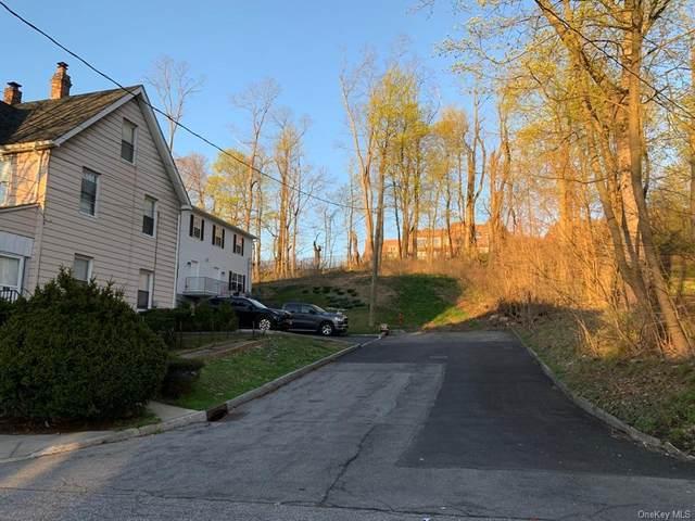 66 Liberty Street, White Plains, NY 10606 (MLS #H6107429) :: Frank Schiavone with William Raveis Real Estate