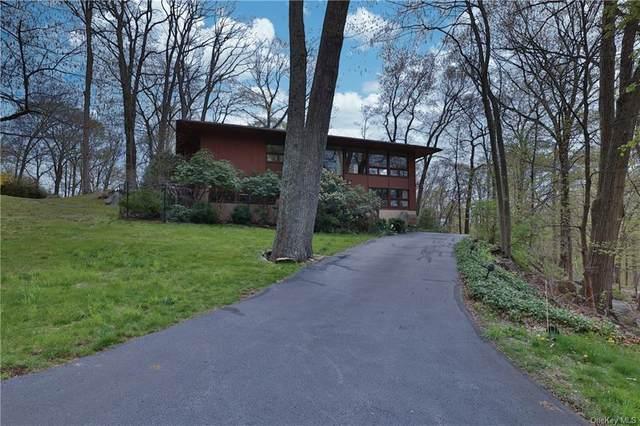 24 Pheasant Drive, Armonk, NY 10504 (MLS #H6107468) :: Signature Premier Properties