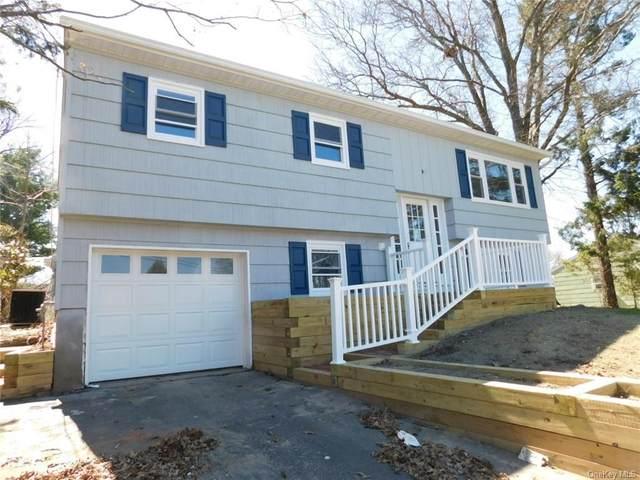 18 Highland Avenue, Warwick, NY 10990 (MLS #H6107523) :: RE/MAX RoNIN