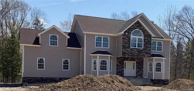 25 Morrow Court, Walden, NY 12586 (MLS #H6107717) :: Carollo Real Estate