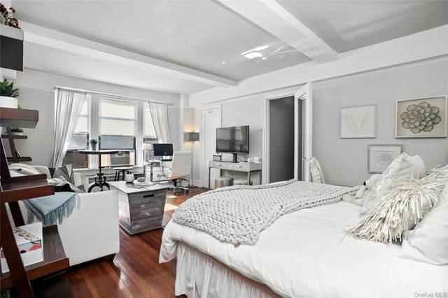 319 E 50th Street 8F, New York, NY 10022 (MLS #H6107768) :: Laurie Savino Realtor