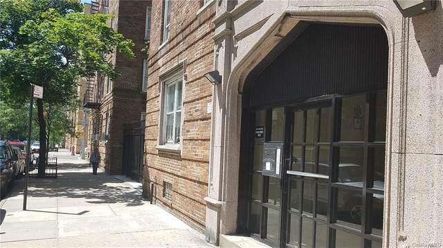 2081 Cruger Avenue 1F, Bronx, NY 10462 (MLS #H6107776) :: Carollo Real Estate