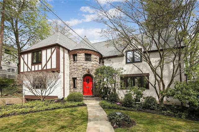61 Mount Joy Avenue, Scarsdale, NY 10583 (MLS #H6107844) :: Frank Schiavone with William Raveis Real Estate
