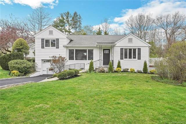 2 Turner Drive, New Rochelle, NY 10804 (MLS #H6107939) :: Frank Schiavone with William Raveis Real Estate