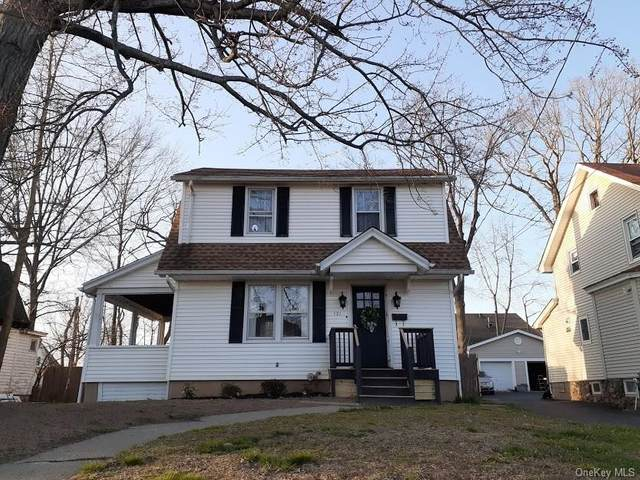 121 Prospect Place, Pearl River, NY 10965 (MLS #H6108347) :: RE/MAX RoNIN