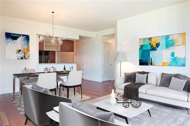 175 Huguenot Street #1501, New Rochelle, NY 10801 (MLS #H6108473) :: Carollo Real Estate