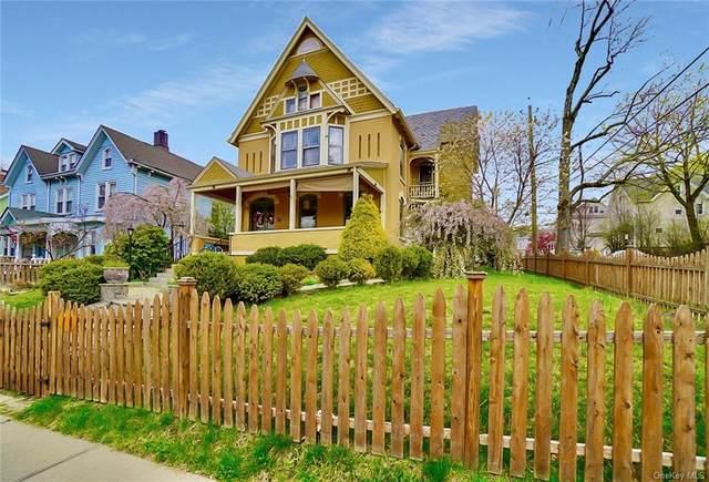 367 Smith Street, Peekskill, NY 10566 (MLS #H6108527) :: Nicole Burke, MBA | Charles Rutenberg Realty