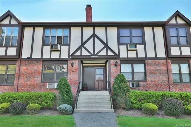 661 Sierra Vista Lane, Valley Cottage, NY 10989 (MLS #H6108615) :: Barbara Carter Team