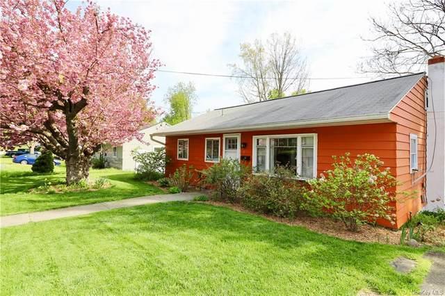 17 Mackin Avenue, Beacon, NY 12508 (MLS #H6108738) :: Signature Premier Properties
