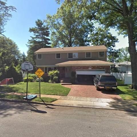 1091 Duston Road, Valley Stream, NY 11581 (MLS #H6108749) :: Signature Premier Properties