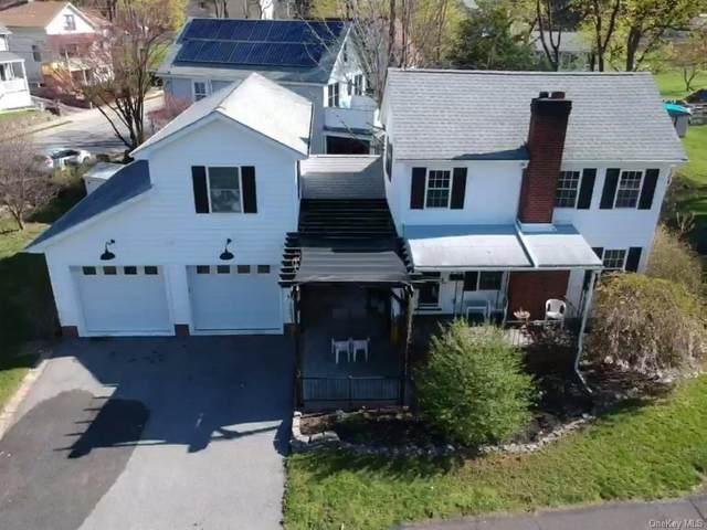 30 Falconer Street, Beacon, NY 12508 (MLS #H6109123) :: Signature Premier Properties