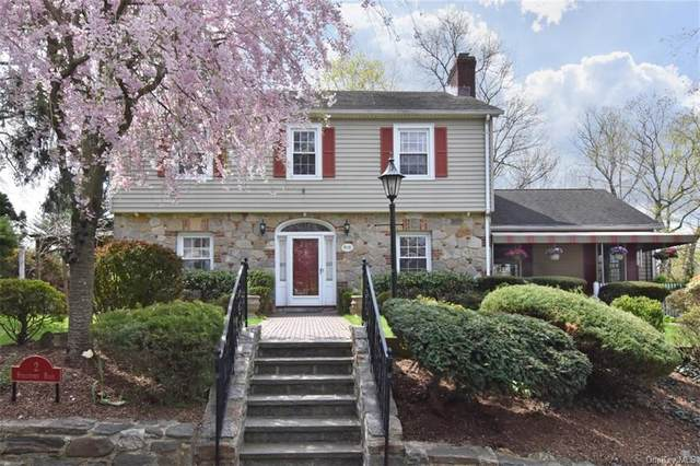2 Stratford Road, Scarsdale, NY 10583 (MLS #H6109185) :: Signature Premier Properties