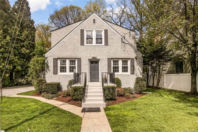 511 Midland Avenue, Rye, NY 10580 (MLS #H6109406) :: Frank Schiavone with William Raveis Real Estate