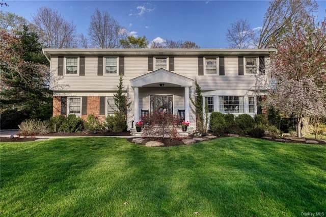 122 Constitution Drive, Orangeburg, NY 10962 (MLS #H6109418) :: Signature Premier Properties