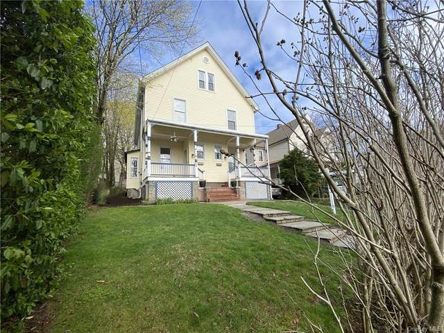 88 Washington Street, Nyack, NY 10960 (MLS #H6109526) :: RE/MAX RoNIN