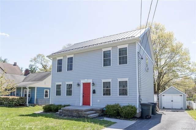 131 Mason Street, Montgomery, NY 12549 (MLS #H6109656) :: Corcoran Baer & McIntosh