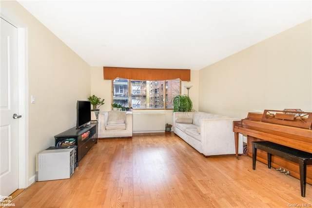 3800 Blackstone Avenue 4N, Bronx, NY 10463 (MLS #H6109727) :: RE/MAX RoNIN