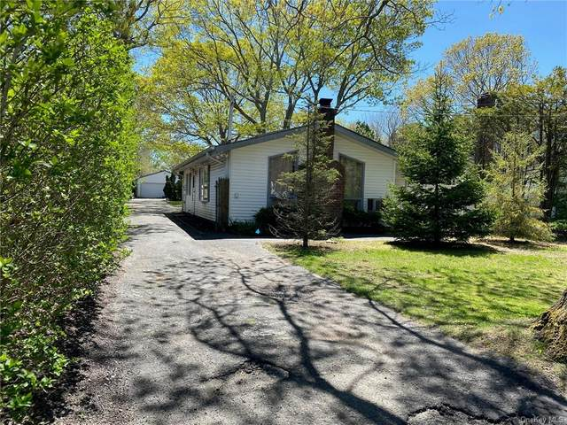32 Grove Drive, Mastic, NY 11950 (MLS #H6109743) :: McAteer & Will Estates | Keller Williams Real Estate