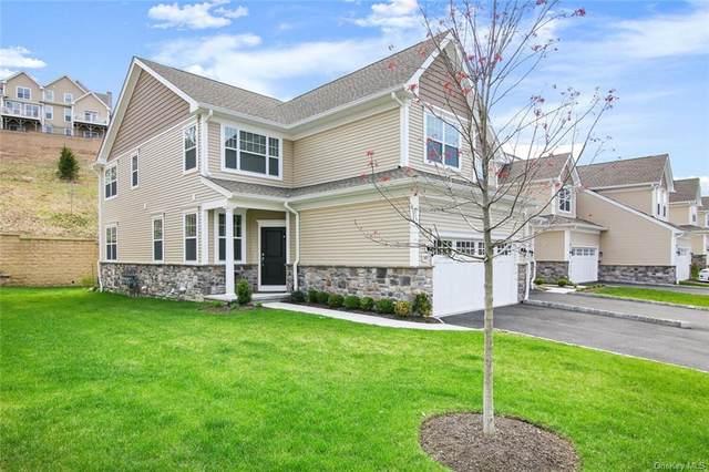 50 Winding Ridge Way, Danbury, NY 06810 (MLS #H6109957) :: McAteer & Will Estates | Keller Williams Real Estate