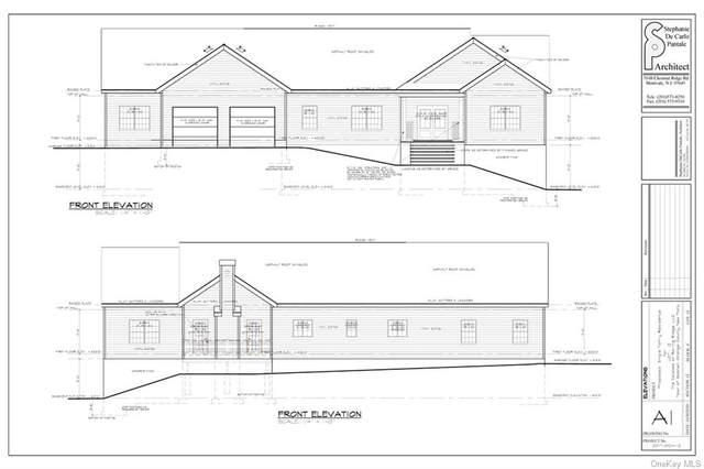 50 Rolling Ridge Drive, Goshen, NY 10924 (MLS #H6110010) :: Goldstar Premier Properties