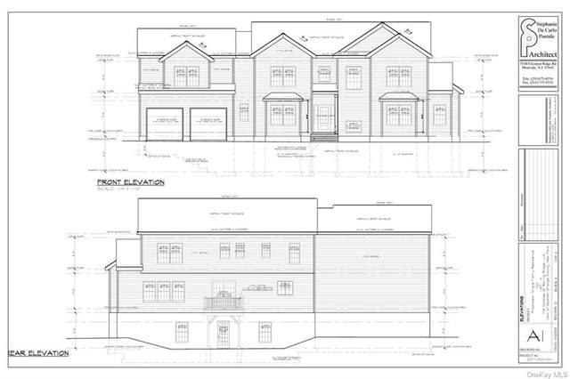 38 Rolling Ridge Drive, Goshen, NY 10924 (MLS #H6110021) :: Goldstar Premier Properties