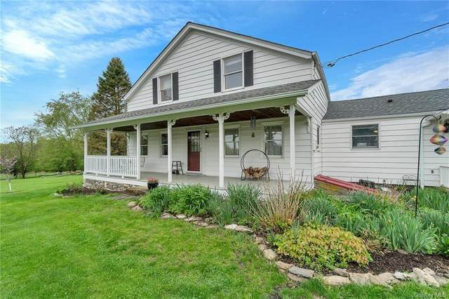 271 Gardnerville Road, New Hampton, NY 10958 (MLS #H6110143) :: Signature Premier Properties