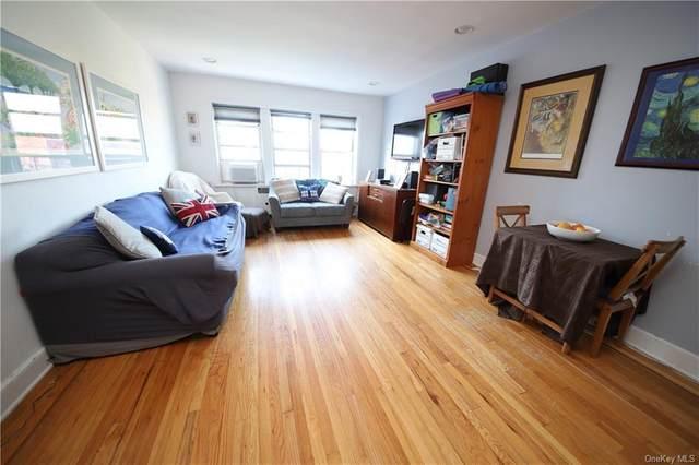 5440 Netherland Avenue D65, Bronx, NY 10471 (MLS #H6110286) :: RE/MAX RoNIN