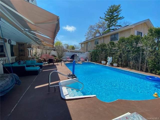 21 Helena Avenue, Yonkers, NY 10710 (MLS #H6110486) :: Signature Premier Properties