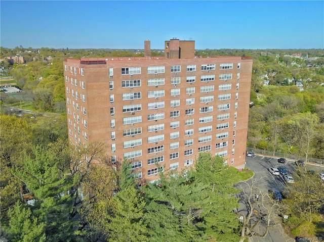 615 Palmer Road #401, Yonkers, NY 10701 (MLS #H6110502) :: Howard Hanna Rand Realty