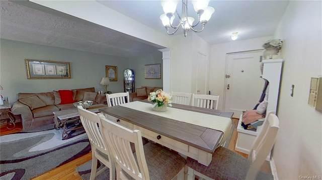 30 Fleetwood Avenue 2D, Mount Vernon, NY 10552 (MLS #H6110545) :: Howard Hanna Rand Realty
