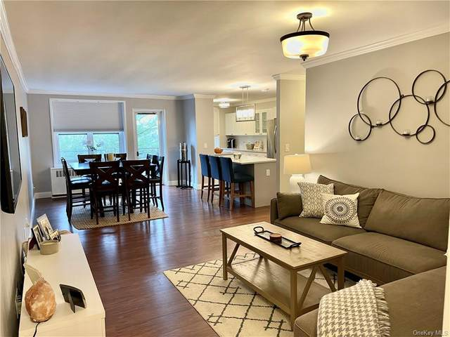16 Lake Street 7F, White Plains, NY 10603 (MLS #H6110571) :: Cronin & Company Real Estate
