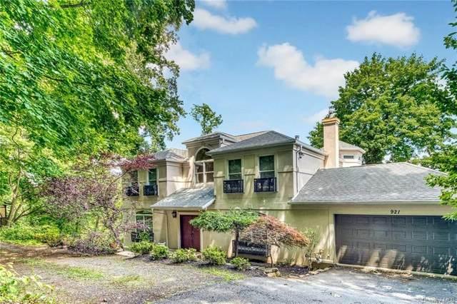 921 Us Hwy 9W, Nyack, NY 10960 (MLS #H6110584) :: Signature Premier Properties