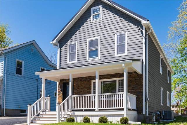 51 S Remsen Avenue, Wappingers Falls, NY 12590 (MLS #H6110624) :: The Home Team