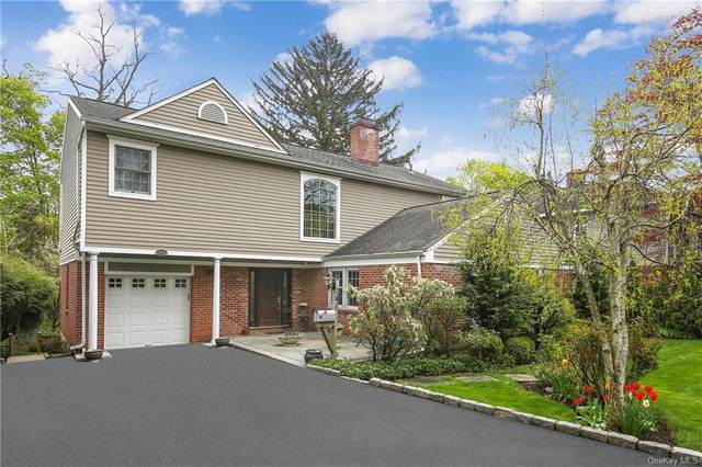 145 N Ridge Street, Rye Brook, NY 10573 (MLS #H6110928) :: Corcoran Baer & McIntosh